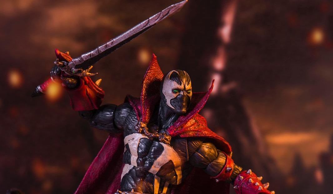Spawn is coming to Mortal Kombat 11 in March