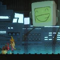 Gamasutra: Simon Carless's Blog – Video Game Deep Cuts: Your World Of Horror's Clockwork God
