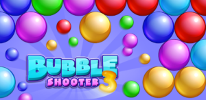 The Most Exciting Bubble Shooter Game