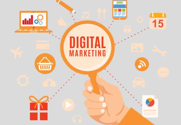 Marketing Promotion